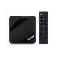 Android 7.1 Smart TV приставка Tanix TX3 max 2+16 GB BT